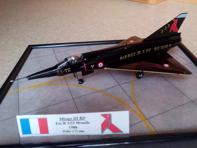 Mirage III RD de ER 3/33 Moselle en 1988 (Heller) - Page 3 Img_2062