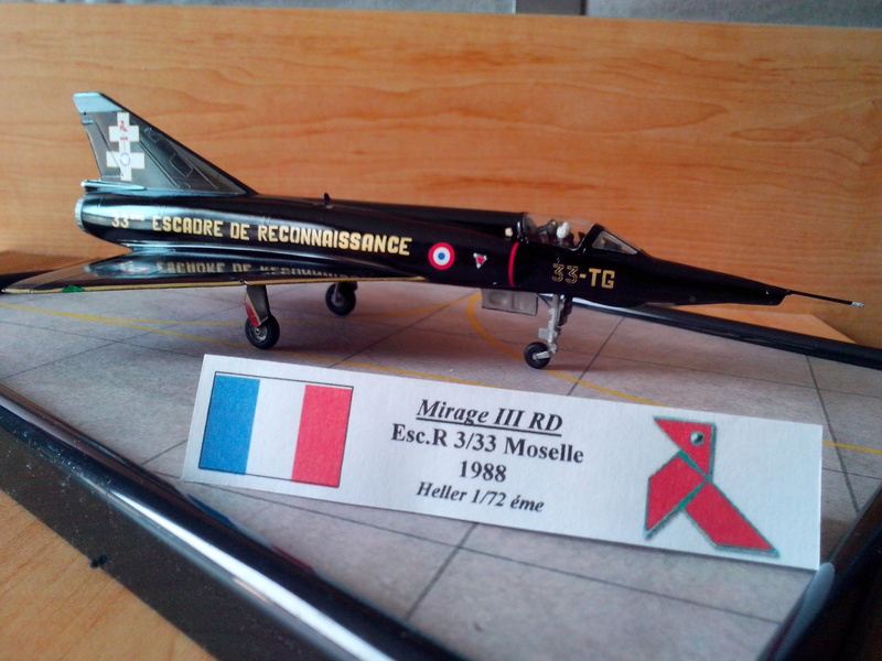 Mirage III RD de ER 3/33 Moselle en 1988 (Heller) - Page 3 Img_2063