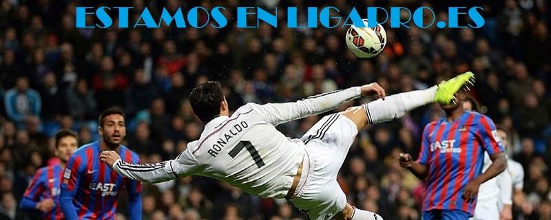 LigaPro - www.ligapro.es Ligapr11