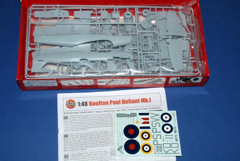 Boulton Paul Defiant MKI (Airfix 1/48) Finish ! 0001bd10