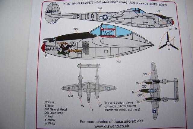 P-38J, ALG-A10 CATZ 07/44 ( Academy 1/48)( FINI ) 001_3_10