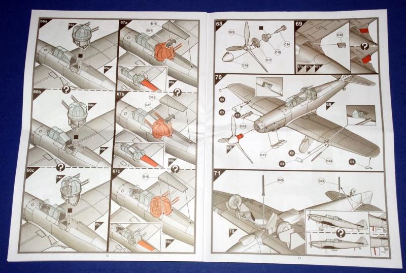 Boulton Paul Defiant MKI (Airfix 1/48) Finish ! 001_de10
