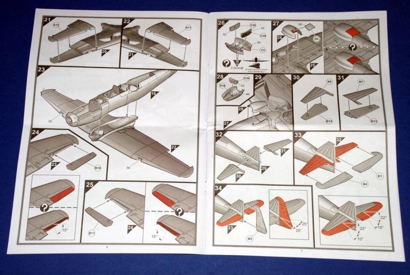 Boulton Paul Defiant MKI (Airfix 1/48) Finish ! 001_de14