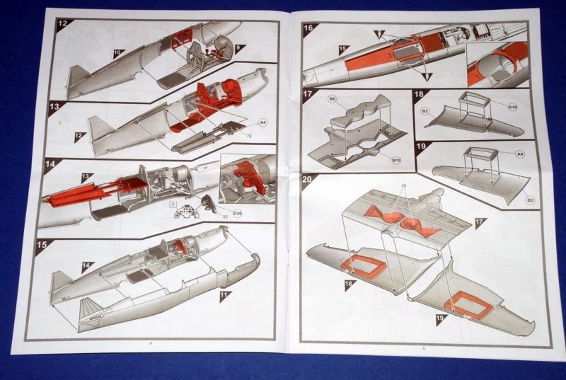 Boulton Paul Defiant MKI (Airfix 1/48) Finish ! 001_de15