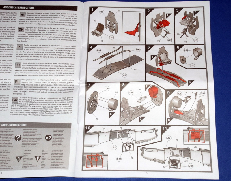 Boulton Paul Defiant MKI (Airfix 1/48) Finish ! 001_de16