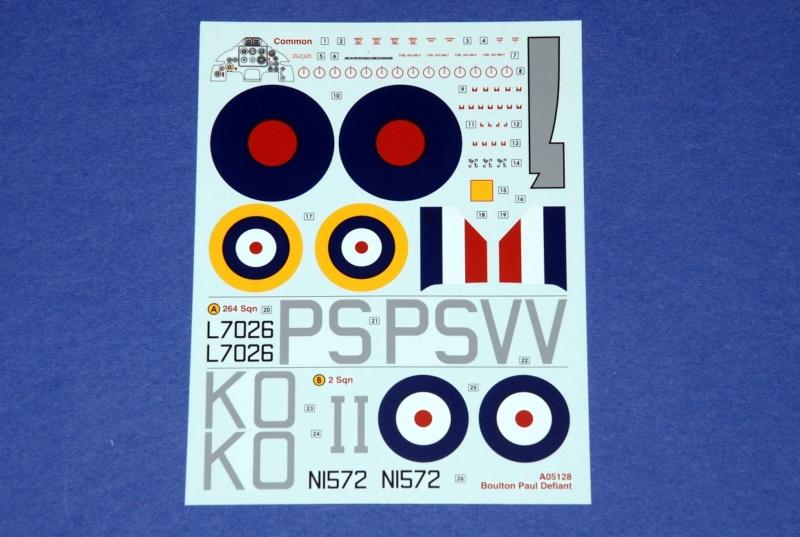 Boulton Paul Defiant MKI (Airfix 1/48) Finish ! 001_de22