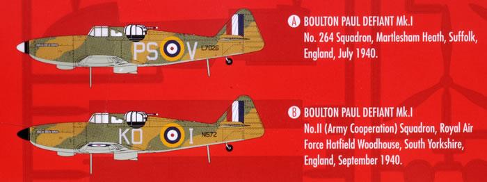 Boulton Paul Defiant MKI (Airfix 1/48) Finish ! 001_de23
