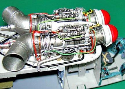 Mil Mi 24 V/VP Zvezda 1/48 - Page 2 0510