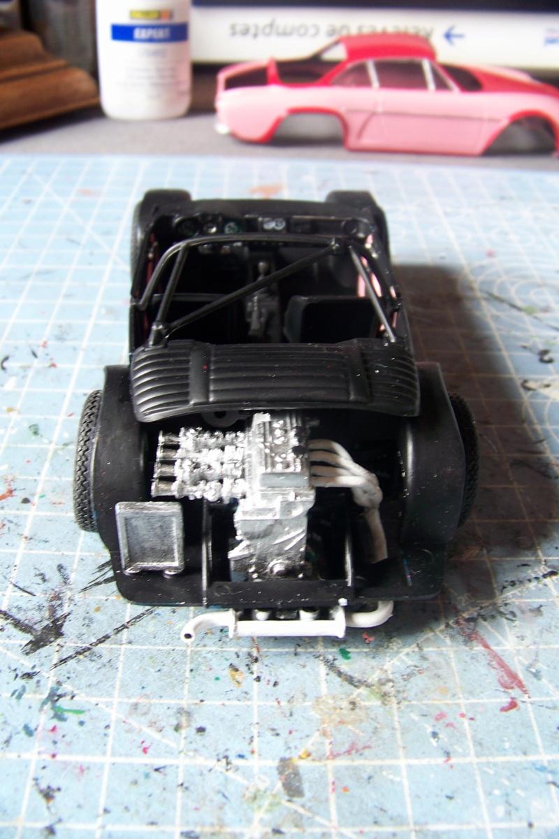 Alpine A110 TDF 1972 ( Tamiya 1/24) - Page 4 100_0057