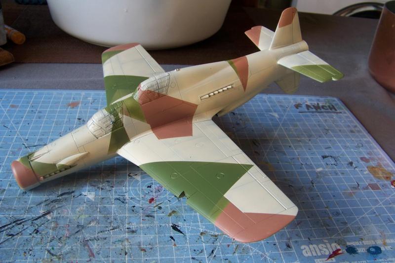Dornier Do 335 A12 Pfeil  ANR ( Tamiya 1/48) - Page 3 100_0089