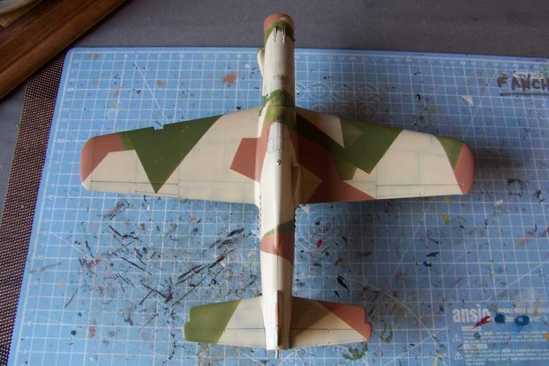 Dornier Do 335 A12 Pfeil  ANR ( Tamiya 1/48) - Page 3 100_0090
