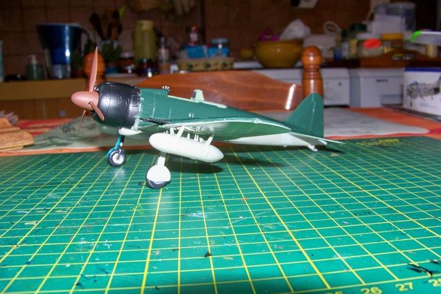 A6M7 Reisen Hasegawa 1/48 (Fini) 100_1030
