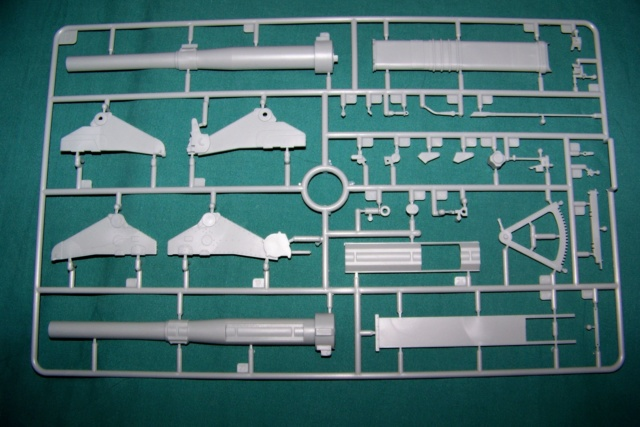 7,2 inch Heavy Artillery (thunder 1/35) Fini 100_3720