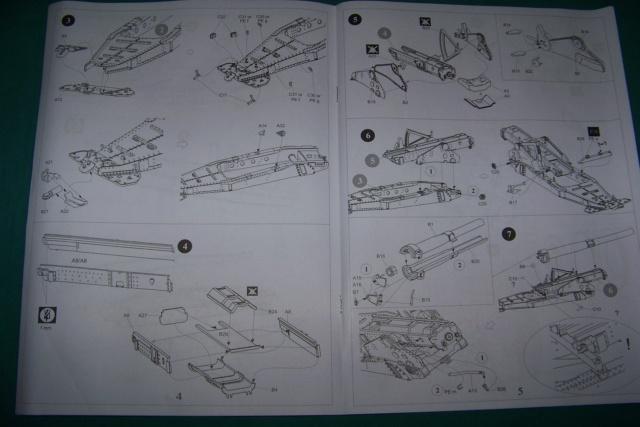 7,2 inch Heavy Artillery (thunder 1/35) Fini 100_3726