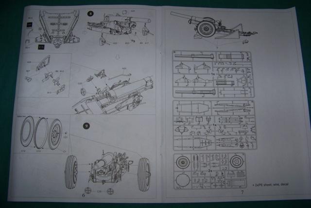 7,2 inch Heavy Artillery (thunder 1/35) Fini 100_3727