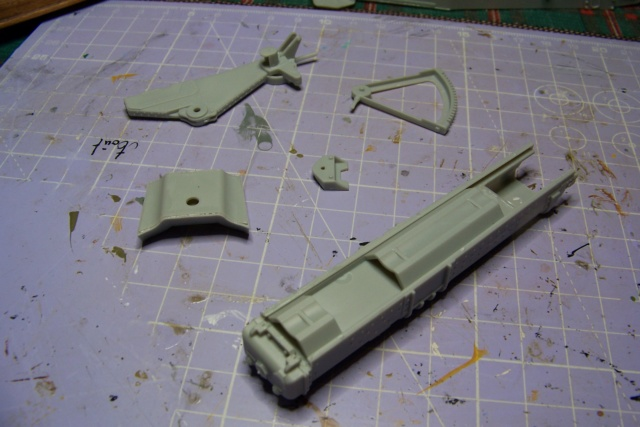 7,2 inch Heavy Artillery (thunder 1/35) Fini 100_3732
