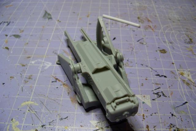 7,2 inch Heavy Artillery (thunder 1/35) Fini 100_3735
