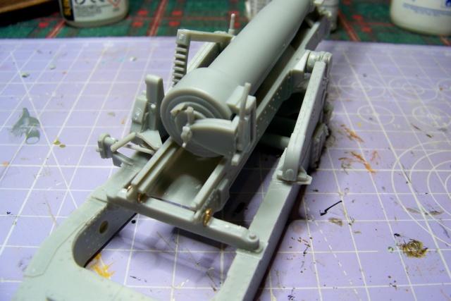 7,2 inch Heavy Artillery (thunder 1/35) Fini 100_3737