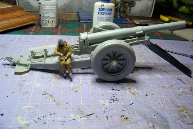 7,2 inch Heavy Artillery (thunder 1/35) Fini 100_3740