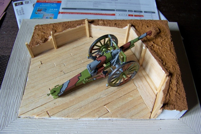 75mm Mle 1897 ( RPM 1/35) FINI totalement. - Page 2 100_3757