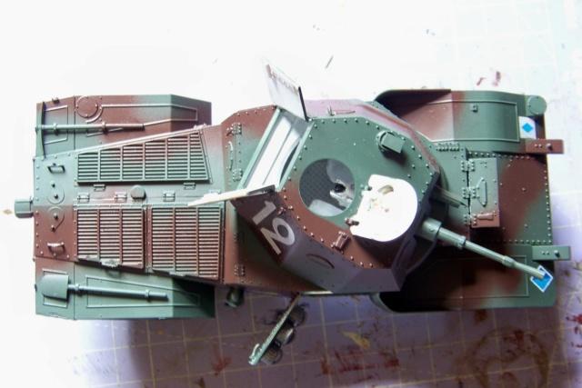 AMD 35 2ème GRDI Mai 1940 ICM 1/35 (Fini) 100_3776