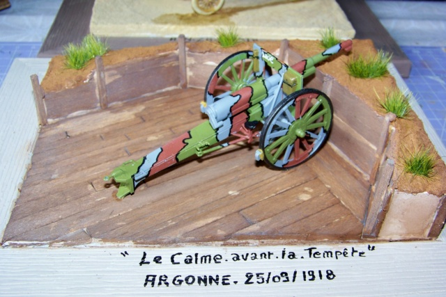 75mm Mle 1897 ( RPM 1/35) FINI totalement. - Page 2 100_3812