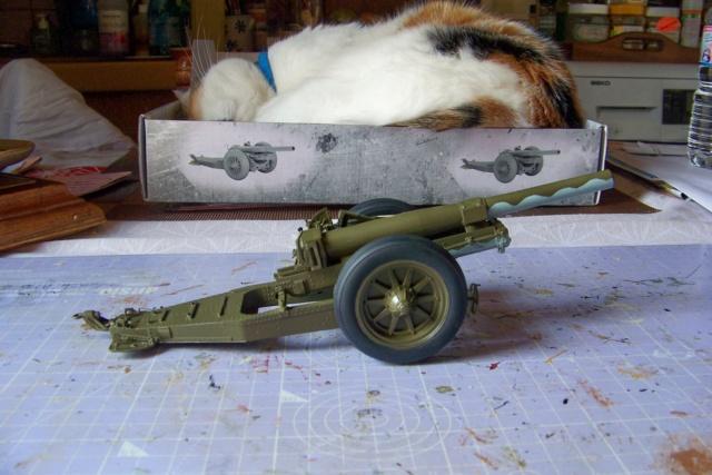 7,2 inch Heavy Artillery (thunder 1/35) Fini 100_3843