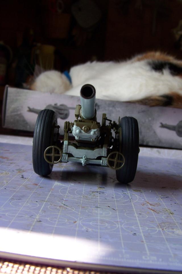 7,2 inch Heavy Artillery (thunder 1/35) Fini 100_3845