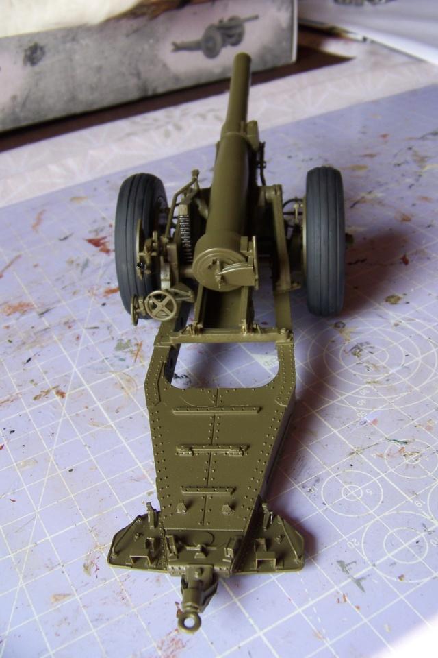 7,2 inch Heavy Artillery (thunder 1/35) Fini 100_3846