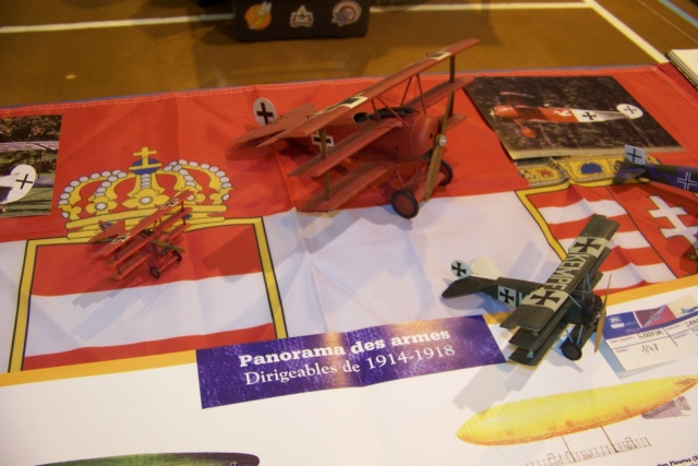 [Revell] Fokker DR-1...1/72° 100_4136