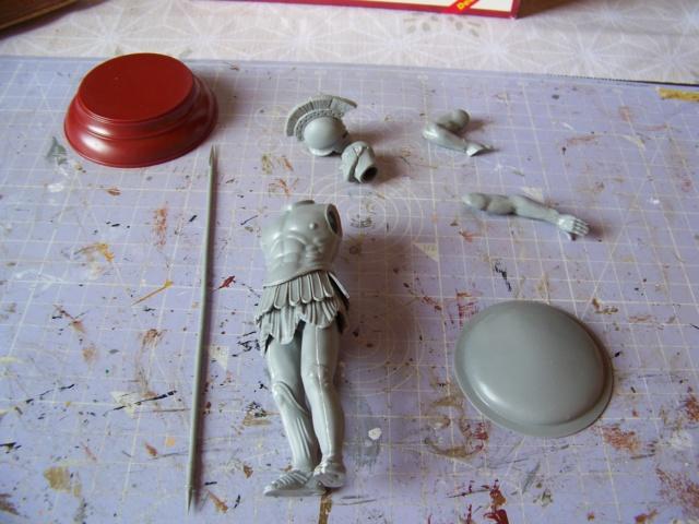 Hoplite Athénien Mini Art 1/16 100_4315