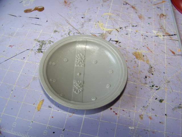 Hoplite Athénien Mini Art 1/16 100_4321