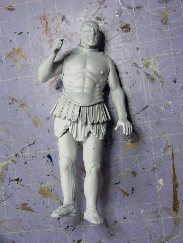 Hoplite Athénien Mini Art 1/16 100_4417