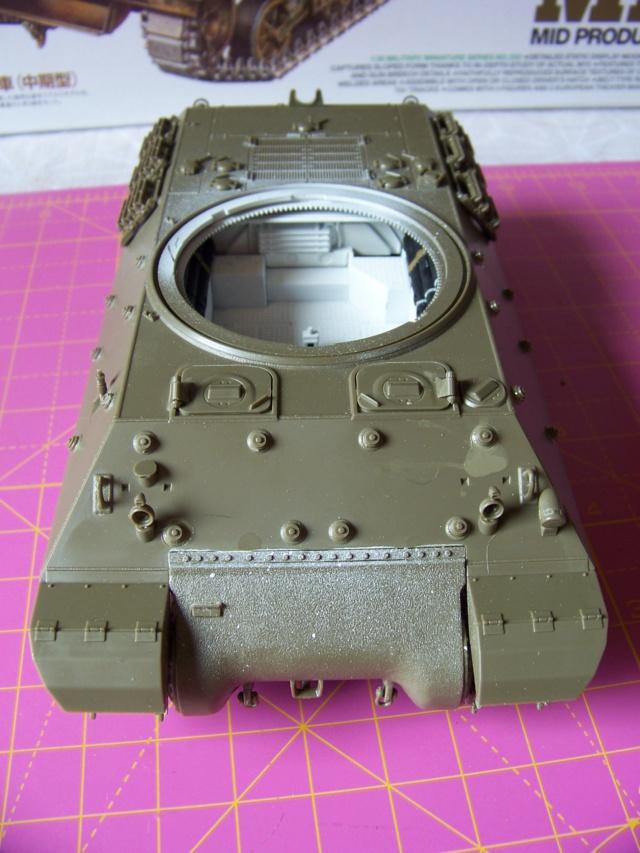 TD M10 Tamiya 1/35 100_4420