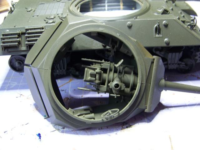 TD M10 Tamiya 1/35 100_4425