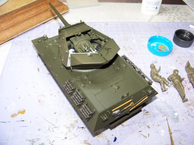 TD M10 Tamiya 1/35 100_4433