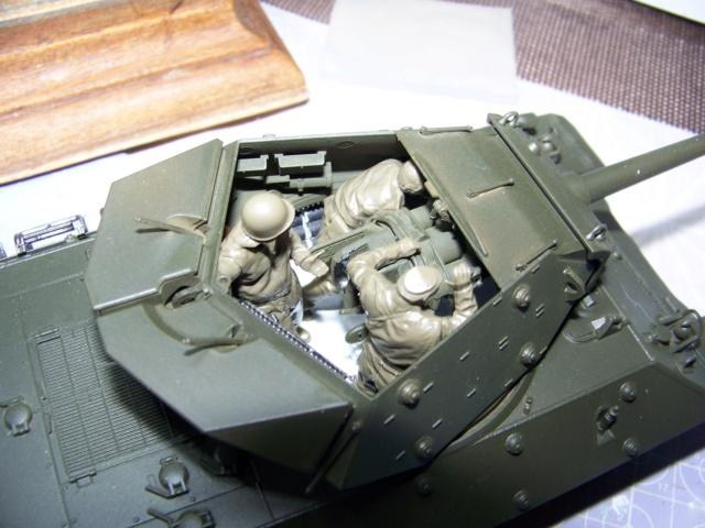TD M10 Tamiya 1/35 100_4434