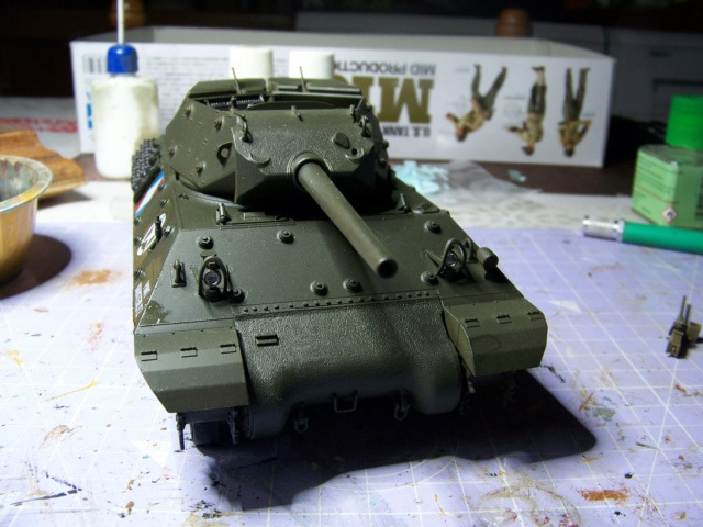 TD M10 Tamiya 1/35 100_4444