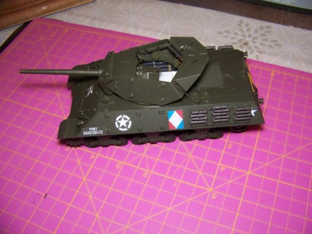 TD M10 Tamiya 1/35 100_4454