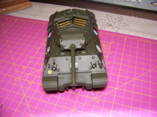 TD M10 Tamiya 1/35 100_4456