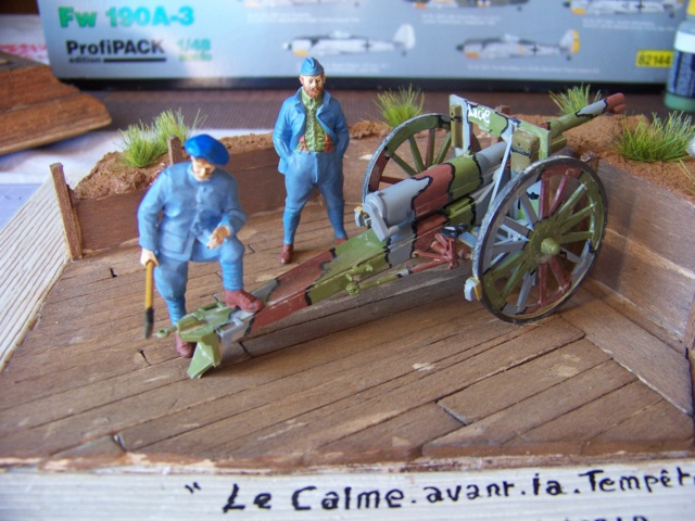 75mm Mle 1897 ( RPM 1/35) FINI totalement. - Page 3 100_4467
