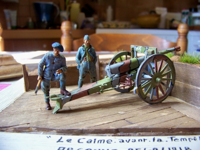 75mm Mle 1897 ( RPM 1/35) FINI totalement. - Page 3 100_4470