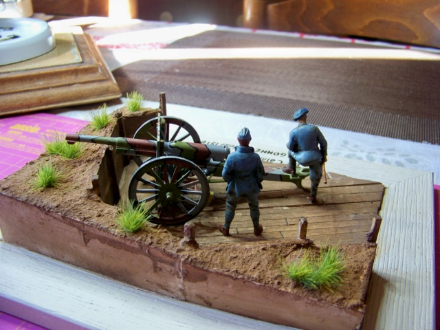 75mm Mle 1897 ( RPM 1/35) FINI totalement. - Page 3 100_4472