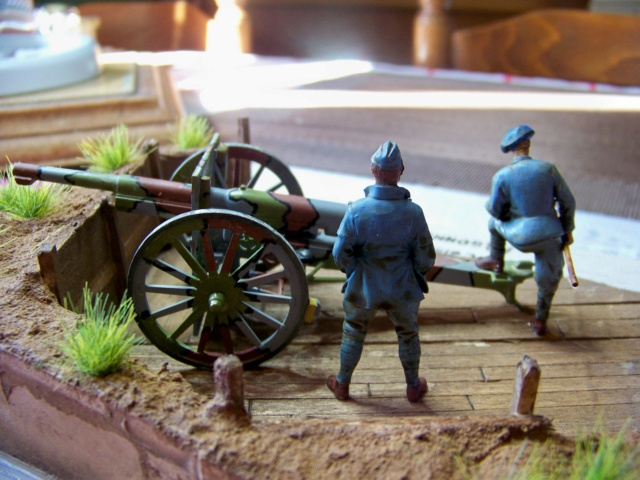 75mm Mle 1897 ( RPM 1/35) FINI totalement. - Page 3 100_4473