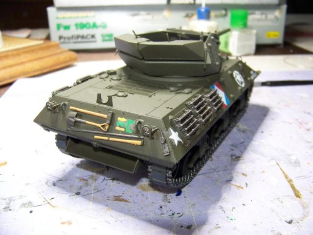 TD M10 Tamiya 1/35 100_4582
