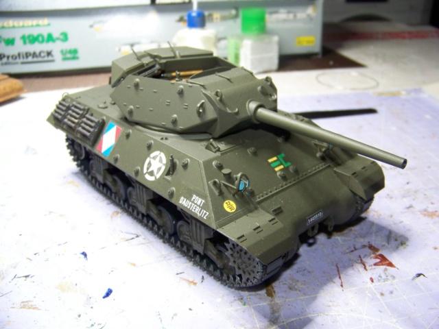 TD M10 Tamiya 1/35 100_4583