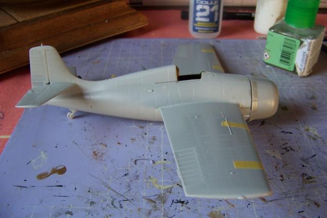 G-36B de l' AC1, Aout 40 Hobby Boss 1/48 ( F4F3 late) FINI 100_4623