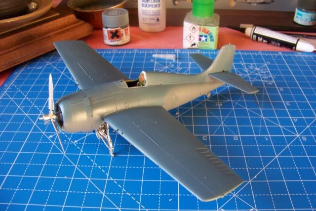 G-36B de l' AC1, Aout 40 Hobby Boss 1/48 ( F4F3 late) FINI 100_4629
