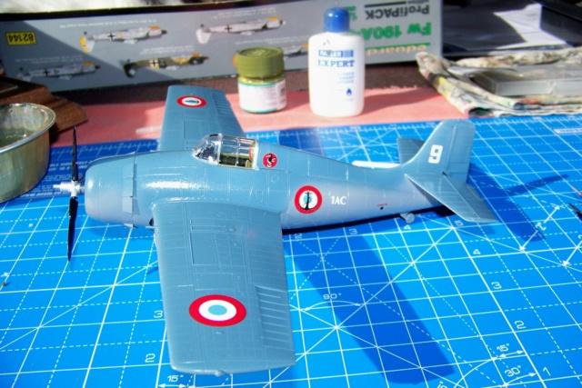 G-36B de l' AC1, Aout 40 Hobby Boss 1/48 ( F4F3 late) FINI 100_4646