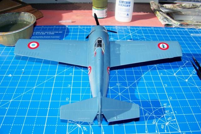 G-36B de l' AC1, Aout 40 Hobby Boss 1/48 ( F4F3 late) FINI 100_4647